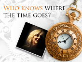 Album - Who Knows Where the Time Goes?